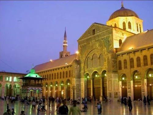 Damascus Syria Tour Packages In T Nagar Chennai Id 4887982588