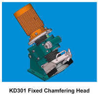 Chamfering Head Parts