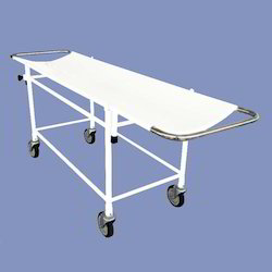 Stretcher Wheel Bed