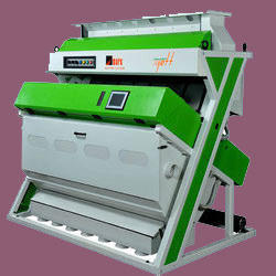 Food Color Sorter