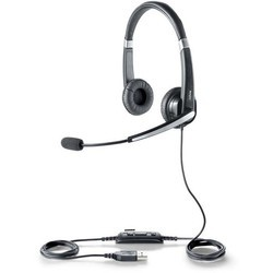 Call Center High Noise Cancellation USB Headset