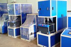 Injection Moulding Machine Repairing