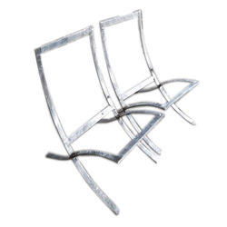 Lovely SS Furniture Frames   Stainless Steel Furniture Frames Manufacturer From  Bengaluru