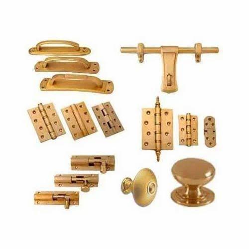 Door Fitting  sc 1 st  IndiaMART & Door Fitting - Stainless Steel Complete Door Kit Manufacturer from ...