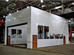 Machine Tool Noise Enclosures