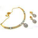 Gold Plated Imitation Jewellery