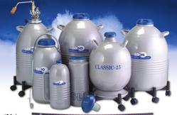 DIG CRYO-LD Series Cryogenic Dewars