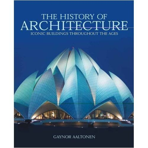 architecture & interior books - bizarre building book manufacturer