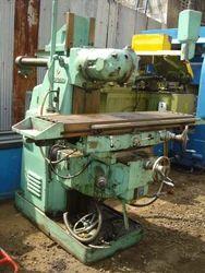 Dufour Machine Tool