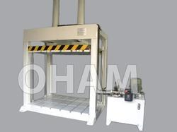 Jute Bag Baling Machine