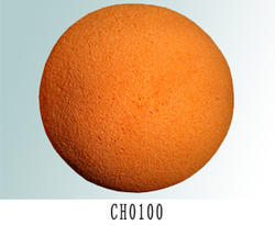 Concrete Pumps Cleaning Sponge Ball