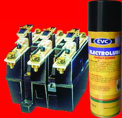 Electrical Contact Cleaner-Cum-Lubricant