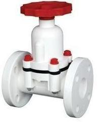 Plastic diaphragm valves manufacturers suppliers traders of pp diaphragm valve flange end ccuart Images