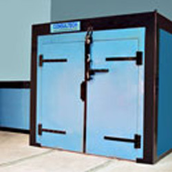 Paint Drying Oven
