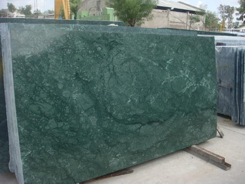 Manufacturer of Green Marble & Indian Granite by Sukher Marbles Limited,  Udaipur