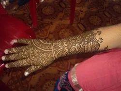 Mehndi Designs Jobs : Mehndi designer in thiruvananthapuram