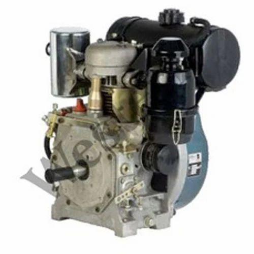Air Cooled Diesel Engine Single Cylinder Diesel Engine
