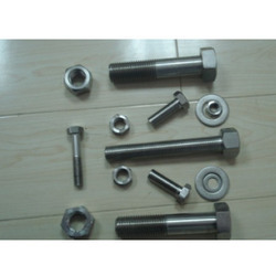 Amco Monel 400 Stud Hex Bolt With Hex Nut