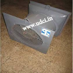 Tubeaxial Fans, Fan Speed: 2880 Rpm, Capacity: 5000 Cfm