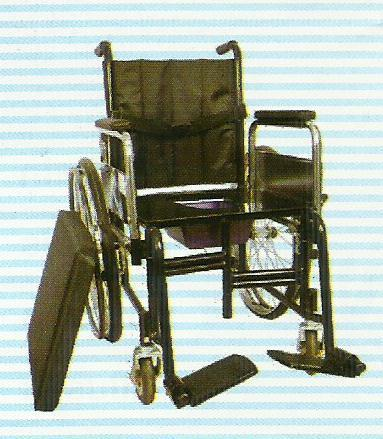 Commode Wheelchair - View Specifications & Details of Commode ...