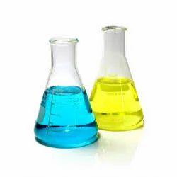 Organic & Inorganic chemical
