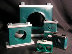 Tube Pipe Clamp