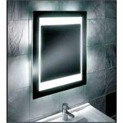 Led Mirror Illuminated Mirrors Latest Price
