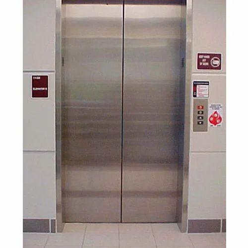 Blazers Elevator: Goods Lift And Hydraulic Lift Service Provider