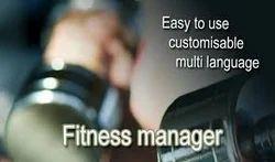 Fitness Management.