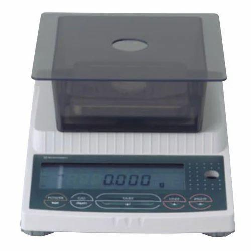 Top Loading Balance, Mini Weighing Scales   Ghuma, Ahmedabad   Vir