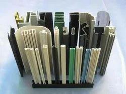SGI PVC Rigid Profiles, For Vast Application, Thickness: Custom Made