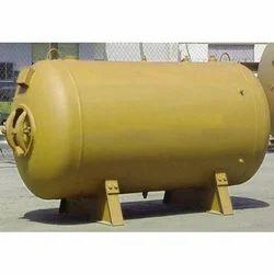 Low Pressure Vessel