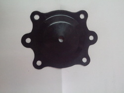 Gas Rubber Parts