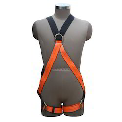 Full Body Harness: for Decent (CLASS D)