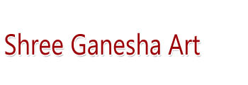 Shree Ganesha Art