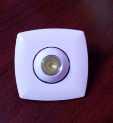 3W Square LED Spotlight