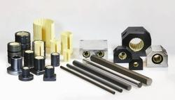 Linear Motion Bearing Self Lubricated