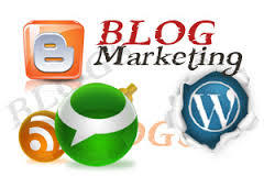 Blog Marketing Services