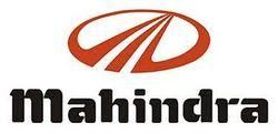 Appreciation From Mahindra