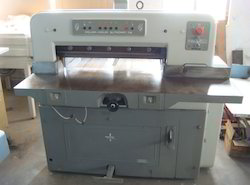 Used Polar 72 Paper Cutting Machines