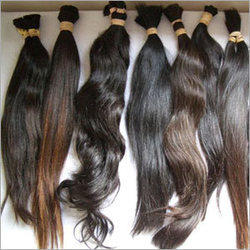 non remy double drawn human hair at rs 2000 unit s non remy
