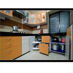 Superior Classic Modular Kitchens
