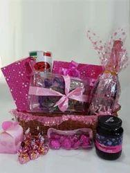 Valentine Special Pink Hamper