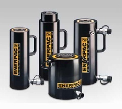 Low Weight Cylinders