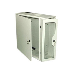 Sheet Metal Telecom Cabinets