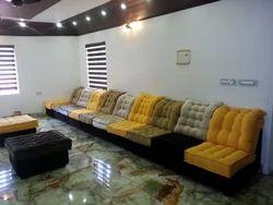 Multi Seater Sofa Sets