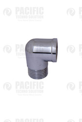 CP Elbow Male & Female with Collar