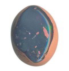 Mexican Fire Opal Stone