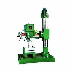 Universal Radial Drill Machine