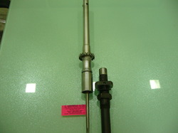 Spindle with Bolster for Zinser Ring Frame